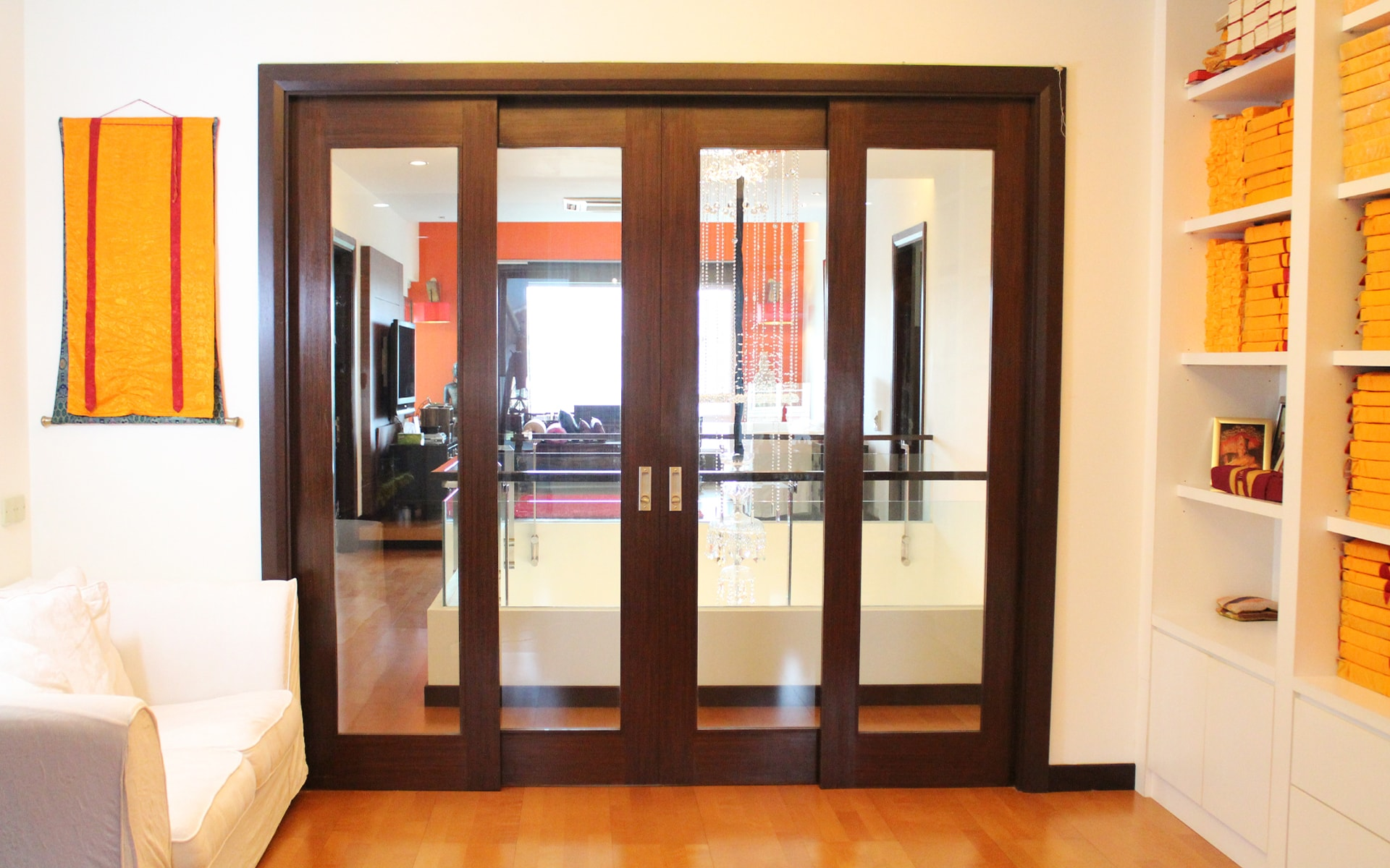 Pocket Sliding Door Systems By Concealtec Malaysia Singapore China